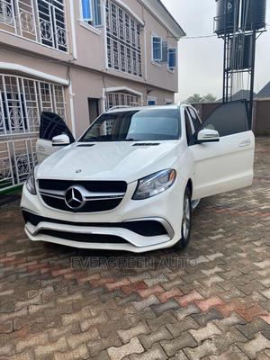 Mercedes-Benz M Class 2013 ML 350 BlueTEC 4Matic White   Cars for sale in Edo State, Benin City