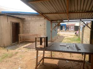 Mini Wearhouse and Shop Good for Car Wash and Others | Commercial Property For Sale for sale in Lagos State, Abule Egba