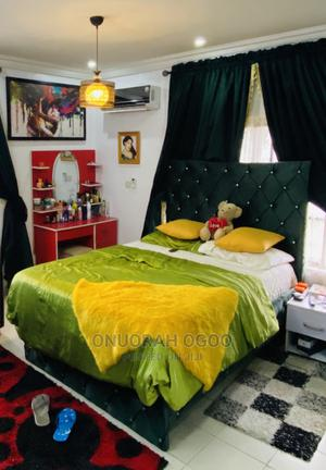 Bed, Bedside and Dressing Mirror | Furniture for sale in Lagos State, Lekki