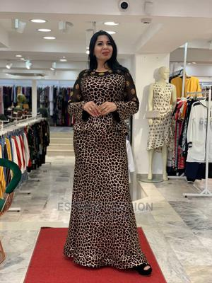 Women Quality Turkey Long Dress | Clothing for sale in Lagos State, Ikeja