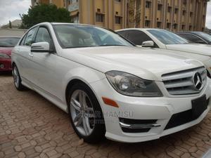 Mercedes-Benz C350 2013 White   Cars for sale in Kaduna State, Kaduna / Kaduna State