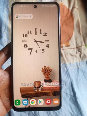 New Tecno Camon 17 Pro 256 GB Blue | Mobile Phones for sale in Enugu State, Enugu