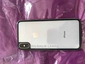 Apple iPhone X 64 GB White   Mobile Phones for sale in Lagos State, Ajah
