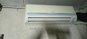 Samsung Split Air Condition 1.5hp | Home Appliances for sale in Lagos State, Ojota