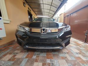 Honda Accord 2013 Black | Cars for sale in Lagos State, Amuwo-Odofin