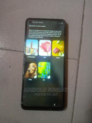 Samsung Galaxy A21s 64 GB Black | Mobile Phones for sale in Ekiti State, Ado Ekiti