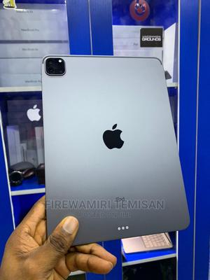 New Apple iPad Pro 12.9 (2020) 128 GB Gray | Tablets for sale in Oyo State, Ibadan