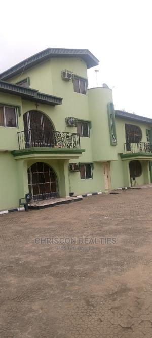 Furnished 3bdrm Block of Flats in Olaniyi, New Oko Oba, Agege for Rent | Houses & Apartments For Rent for sale in Lagos State, Agege
