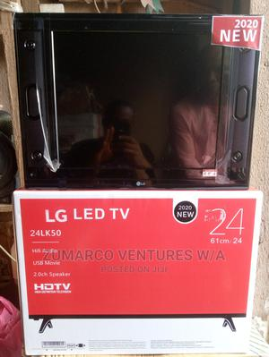 LG LED 24 Inched TV | TV & DVD Equipment for sale in Lagos State, Ojo