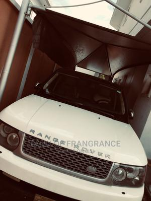 Land Rover Range Rover 2006 White | Cars for sale in Lagos State, Ajah