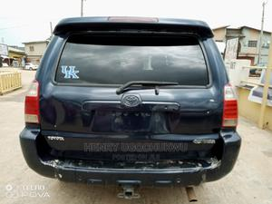 Toyota 4-Runner 2006 Blue | Cars for sale in Ogun State, Ifo