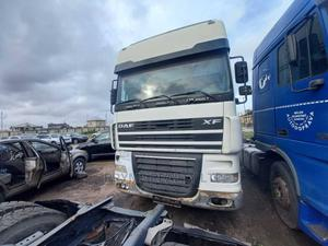 Daf XF Trailer Head For Sale | Trucks & Trailers for sale in Cross River State, Calabar