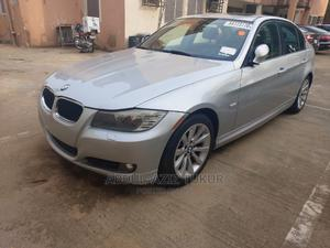 BMW 328i 2011 Silver   Cars for sale in Abuja (FCT) State, Maitama