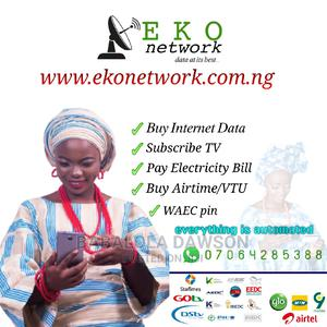 Cheapest Data Subscription | Other Services for sale in Lagos State, Ikotun/Igando