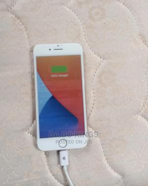 Apple iPhone 7 32 GB Silver | Mobile Phones for sale in Delta State, Uvwie
