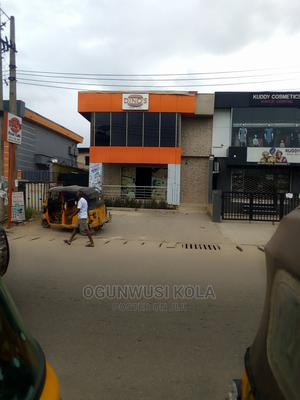 Vantage Building for Office | Commercial Property For Rent for sale in Isolo, Osolo Way