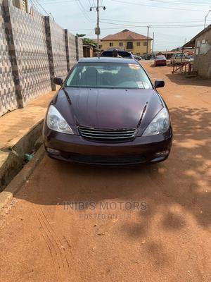 Lexus ES 2003 300 Brown   Cars for sale in Lagos State, Ikorodu