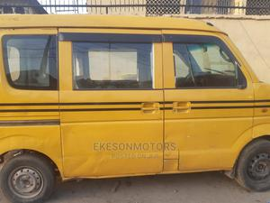 Suzuki 2007 Yellow   Buses & Microbuses for sale in Lagos State, Amuwo-Odofin