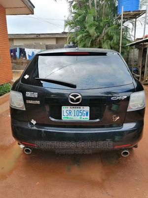 Mazda CX-7 2007 Black   Cars for sale in Ogun State, Ijebu Ode
