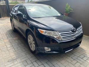 Toyota Venza 2012 AWD Black   Cars for sale in Lagos State, Ajah