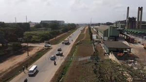 44,000 Sqm Agbara Industrial Park Land | Land & Plots For Sale for sale in Ogun State, Ado-Odo/Ota