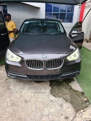 BMW 535i 2015 Brown | Cars for sale in Lagos State, Ifako-Ijaiye