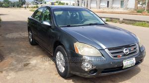 Nissan Altima 2005 2.5 SL Green | Cars for sale in Anambra State, Awka