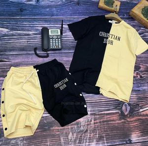 Top and Short   Clothing for sale in Lagos State, Shomolu