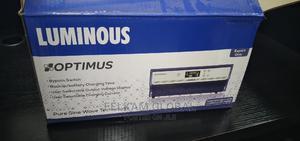 800VA12V Optimus Luminous Inverter | Solar Energy for sale in Lagos State, Ikeja