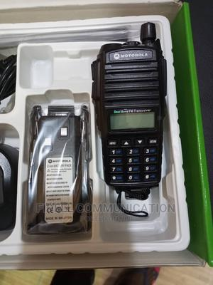 Original GP399 Motorola Dual Band Radio VHF UHF   Audio & Music Equipment for sale in Lagos State, Lagos Island (Eko)