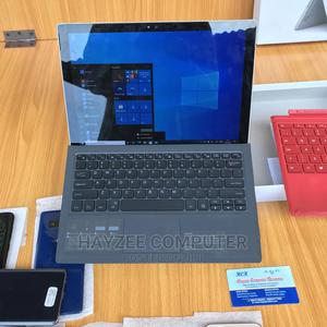 Laptop Microsoft Surface Pro 4 4GB Intel Core M SSD 128GB   Laptops & Computers for sale in Oyo State, Ibadan
