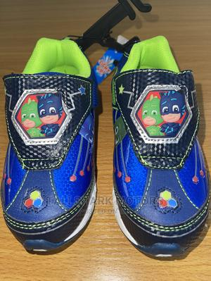 PJ Mask Light Up Trainers   Children's Shoes for sale in Lagos State, Gbagada