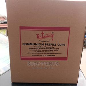 Produce Your Carton Packaging At Affordable Prices   Manufacturing Services for sale in Lagos State, Shomolu