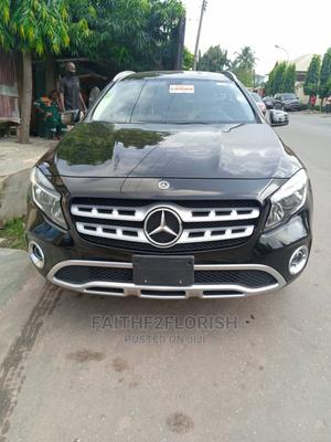 Mercedes-Benz CLA-Class 2018 Black | Cars for sale in Abuja (FCT) State, Asokoro