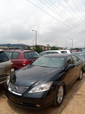 Lexus ES 2009 350 Black   Cars for sale in Lagos State, Maryland