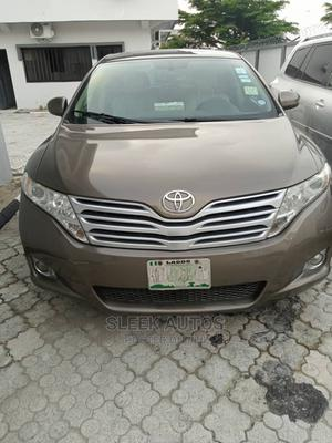 Toyota Venza 2010 AWD Brown   Cars for sale in Lagos State, Lekki