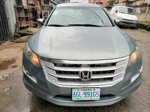 Honda Accord CrossTour 2010 Green | Cars for sale in Lagos State, Yaba