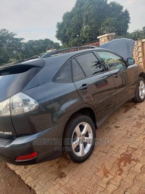 Lexus RX 2009 Black | Cars for sale in Enugu State, Enugu