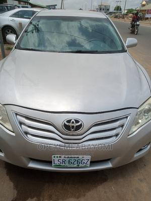 Toyota Camry 2010 Silver   Cars for sale in Oyo State, Oluyole