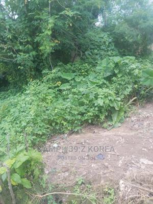 A Plot Of Land For Sale   Land & Plots For Sale for sale in Oyo State, Oluyole