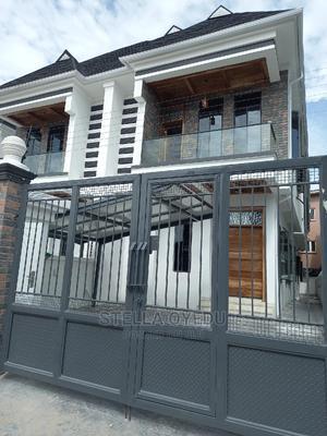 Furnished 4bdrm Duplex in Oral Estate, Lekki for Sale   Houses & Apartments For Sale for sale in Lagos State, Lekki