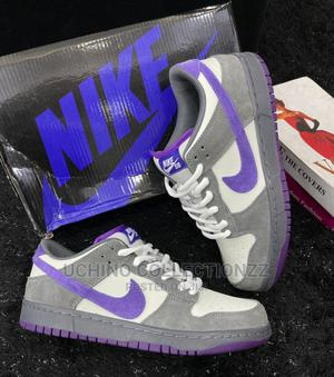"* Nike Dunk Low PRO Sb"" Purple Pigeon   Shoes for sale in Lagos State, Lagos Island (Eko)"