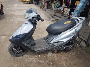 Yamaha 2014 Silver | Motorcycles & Scooters for sale in Lagos State, Isolo