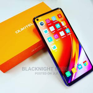 New Oukitel C18 Pro 64 GB Black   Mobile Phones for sale in Lagos State, Ikeja