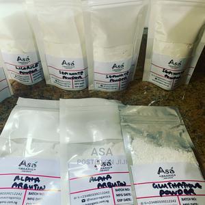 Sepiwhite Powder 50g | Skin Care for sale in Lagos State, Ajah