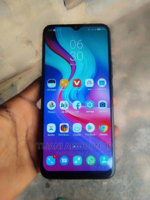 Infinix Hot 8 Lite 32 GB Blue | Mobile Phones for sale in Ogun State, Abeokuta South