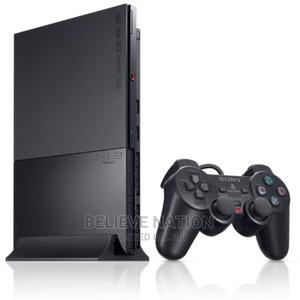 Slim Playstation 2 Game | Video Game Consoles for sale in Edo State, Benin City