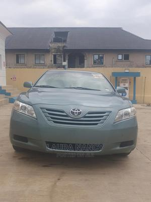 Toyota Camry 2009 Green | Cars for sale in Lagos State, Alimosho