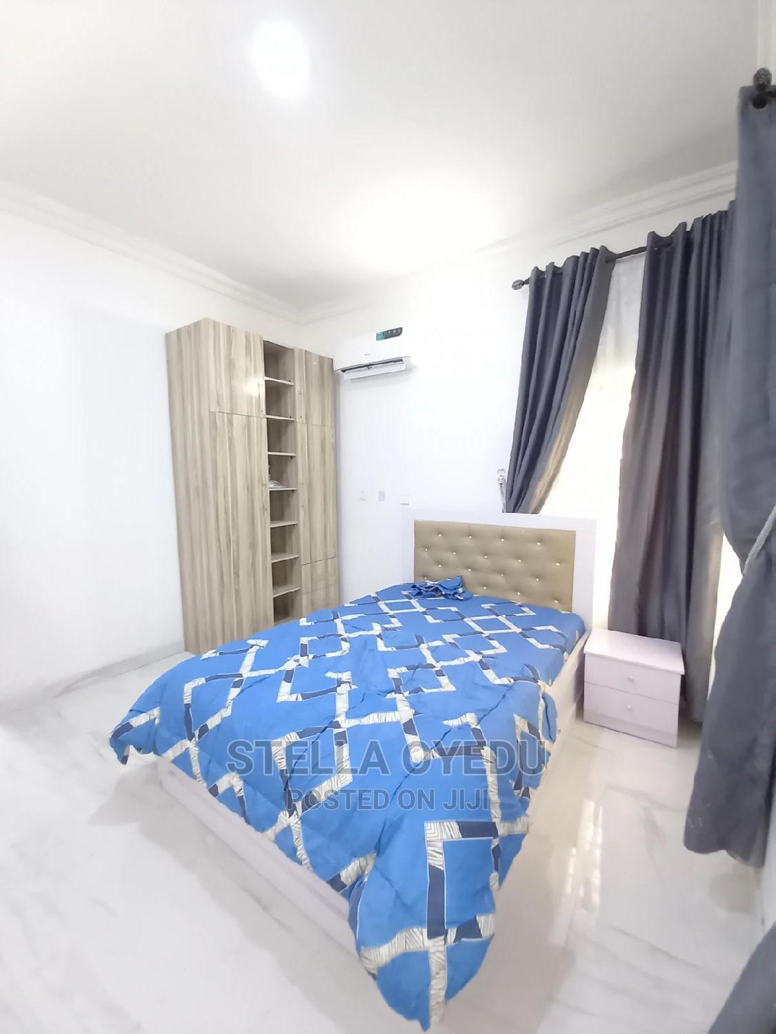 Furnished 3bdrm Duplex in Zylus Court, Ajah for Sale | Houses & Apartments For Sale for sale in Ajah, Lagos State, Nigeria