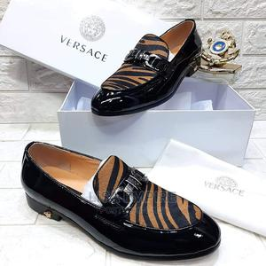 Designer Gucci Loafers | Shoes for sale in Lagos State, Ojo